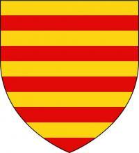 Wapenschild graafschap Loon