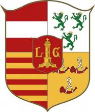 Wapen prinsbisdom Luik