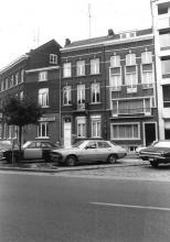 de Schiervellaan 6 (uit: Inventaris van het cultuurbezit in België (1981), fig. 703 - Frieda Schlusmans, 09-1975 - Vlaamse Gemeenschap)