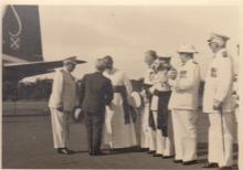 Familie De Wilde, Force Publique Congo, circa 1959, foto 4 (foto: privécollectie)